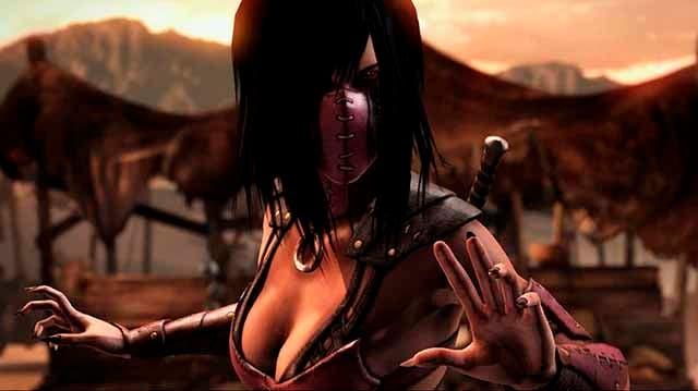 Mileena o Rambo suenan como posibles luchadores de Mortal Kombat 11 2