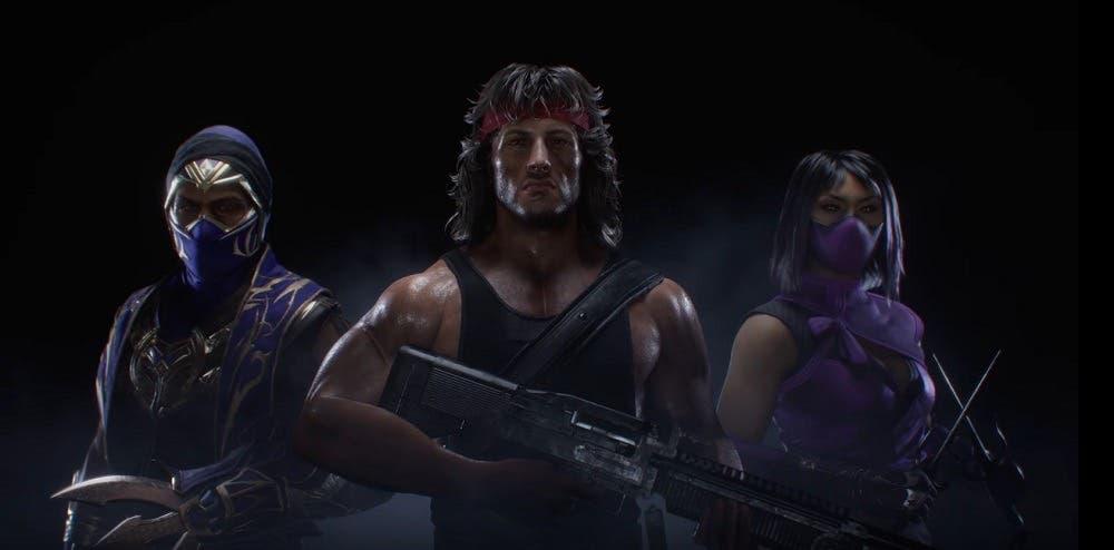 Omni Man podría llegar a Mortal Kombat