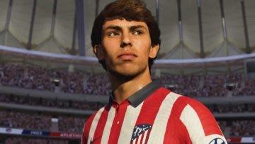 Comparativa gráfica de FIFA 21