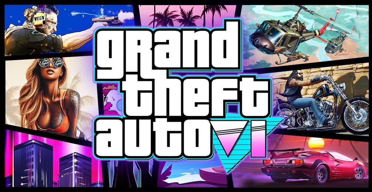 GTA 6 se desarrollaría en un universo diferente de GTA 5