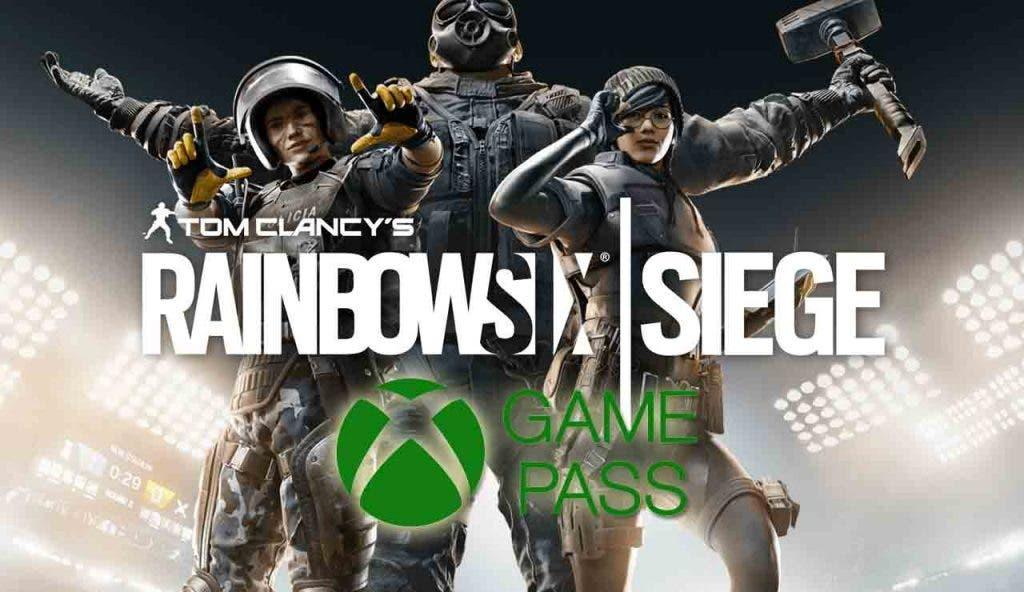 Evento Apocalipsis de Rainbow Six Siege