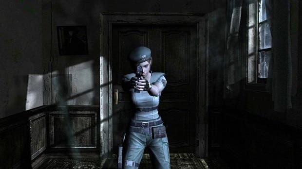 Halloween 2020: Shinji Mikami en Xbox Series X. El rey del terror está en casa 2