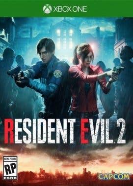 No te pierdas esta oferta de Resident Evil 2 para Xbox One 2