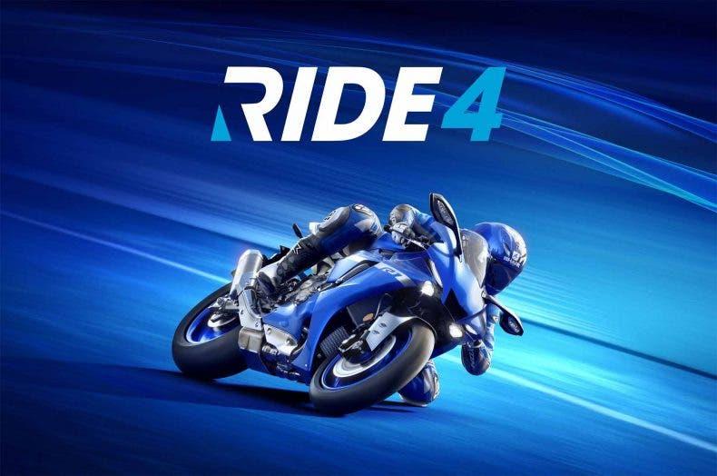 Digital Foundry compara los gráficos de Ride 4 en Xbox Series X y PS5 1