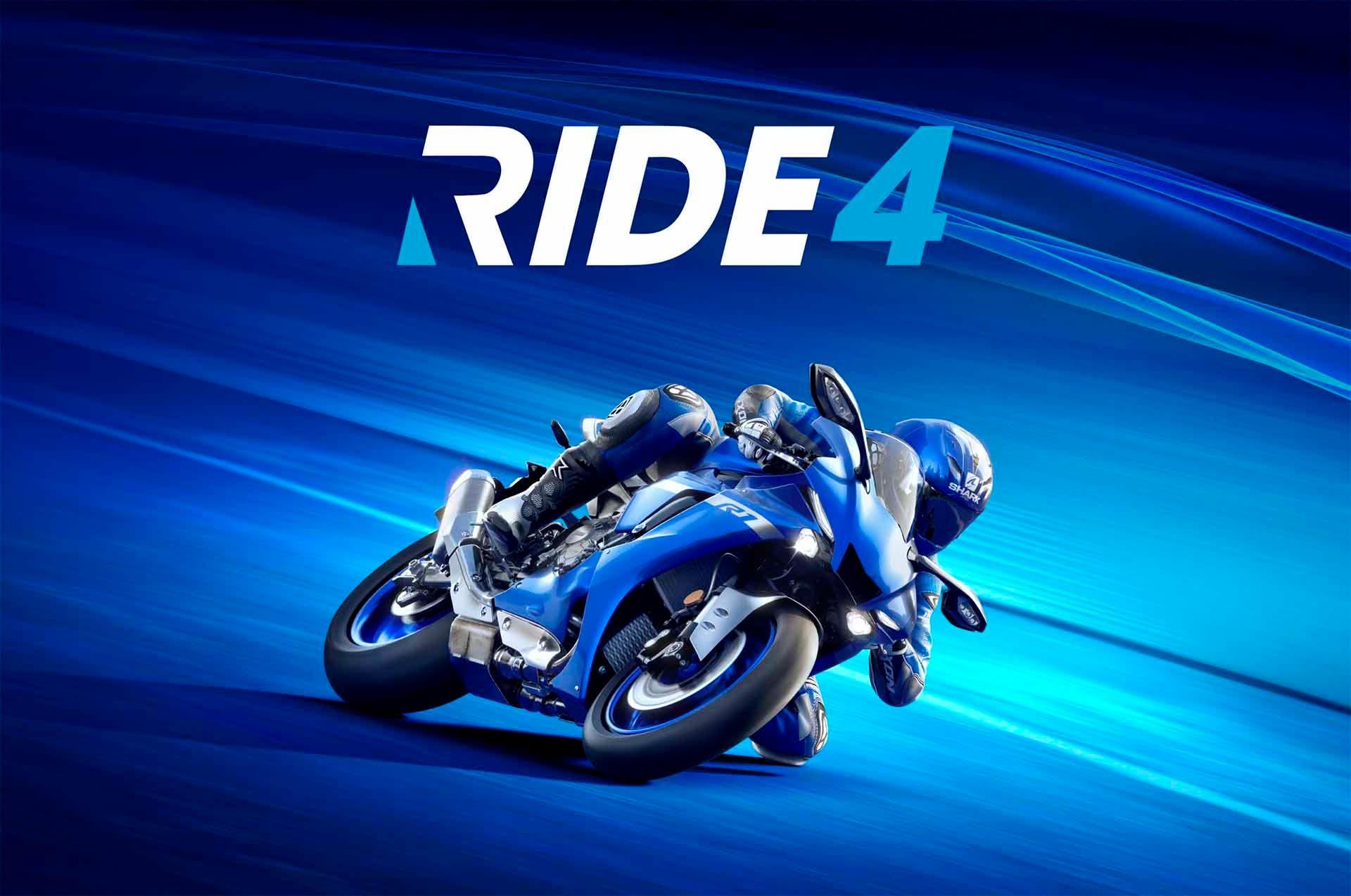Digital Foundry compara los gráficos de Ride 4 en Xbox Series X y PS5 2
