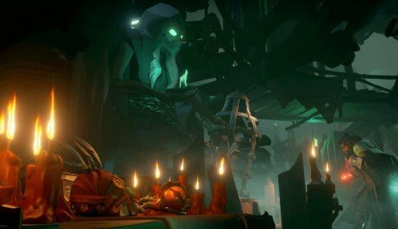 Sea of Thieves presenta su nuevo evento de Halloween y le pone fecha 1