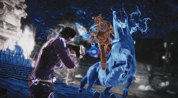 Halloween 2020: Shinji Mikami en Xbox Series X. El rey del terror está en casa 5