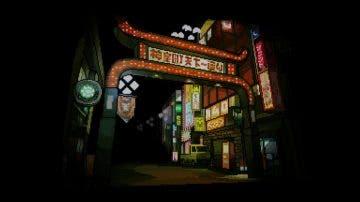 gratis en Steam y por tiempo limitado el crossover entre Yakuza y Streets of Rage