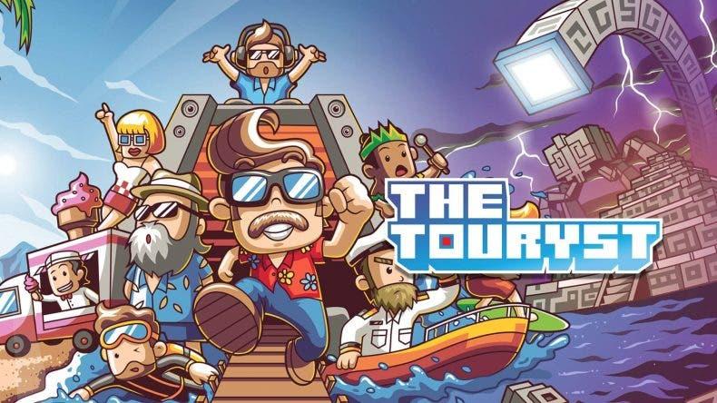 The Touryst llegará a 6K en Xbox Series X