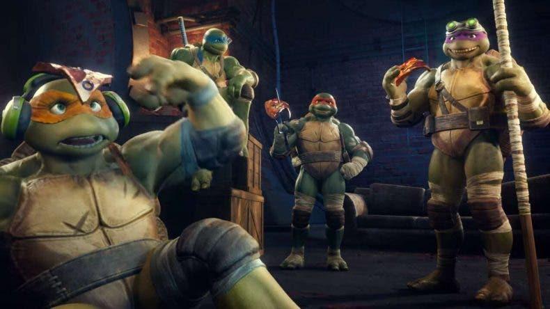 Las Tortugas Ninja regresan en forma de skins para Smite 1