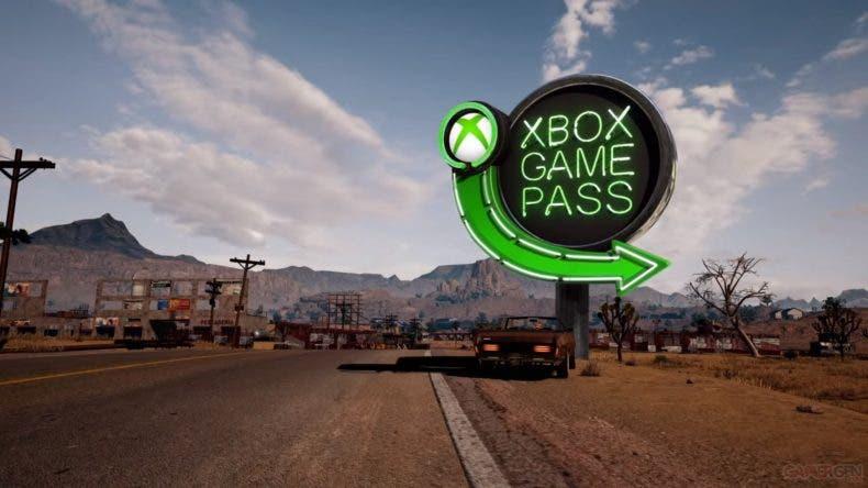 juegos abandonan Xbox Game Pass a principios de mayo