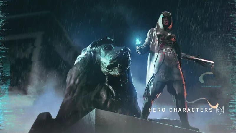 Watch Dogs Legion contará con un nuevo crossover con Assassin's Creed 2
