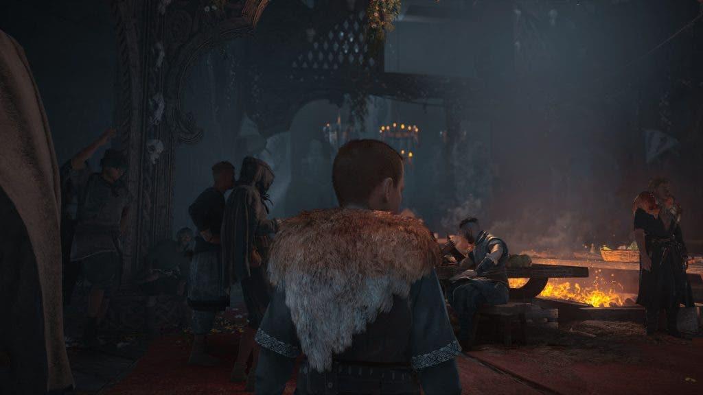 Análisis de Assassin's Creed Valhalla - Xbox Series X|S 1