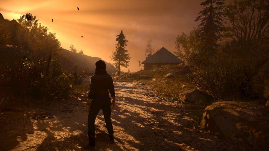 Análisis de Assassin's Creed Valhalla - Xbox Series X|S 3