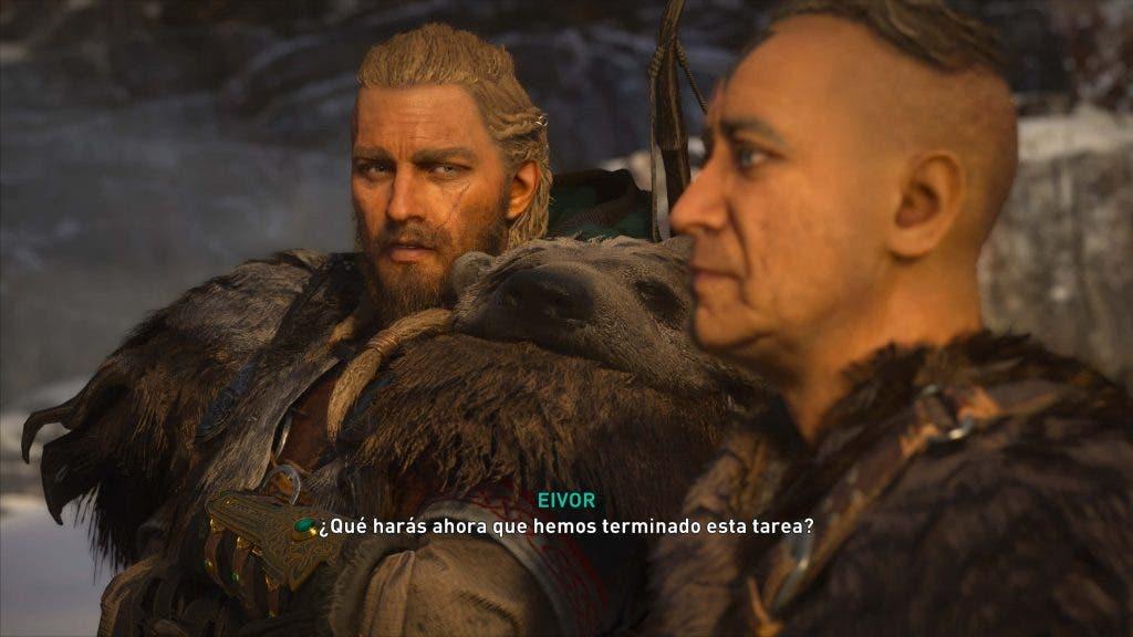 Análisis de Assassin's Creed Valhalla - Xbox Series X|S 11
