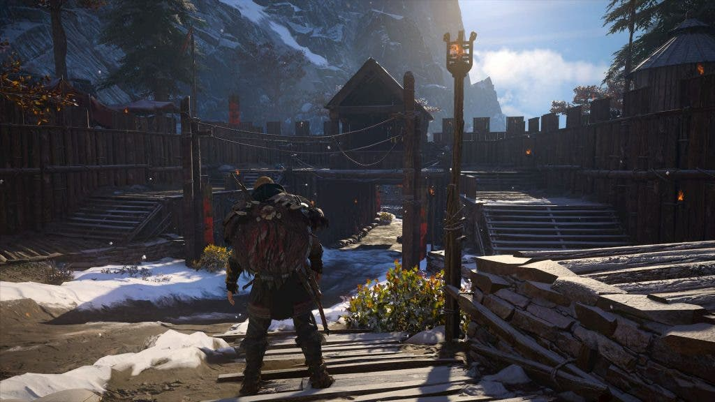 Análisis de Assassin's Creed Valhalla - Xbox Series X|S 4