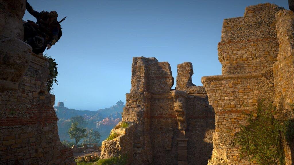 Análisis de Assassin's Creed Valhalla - Xbox Series X|S 9