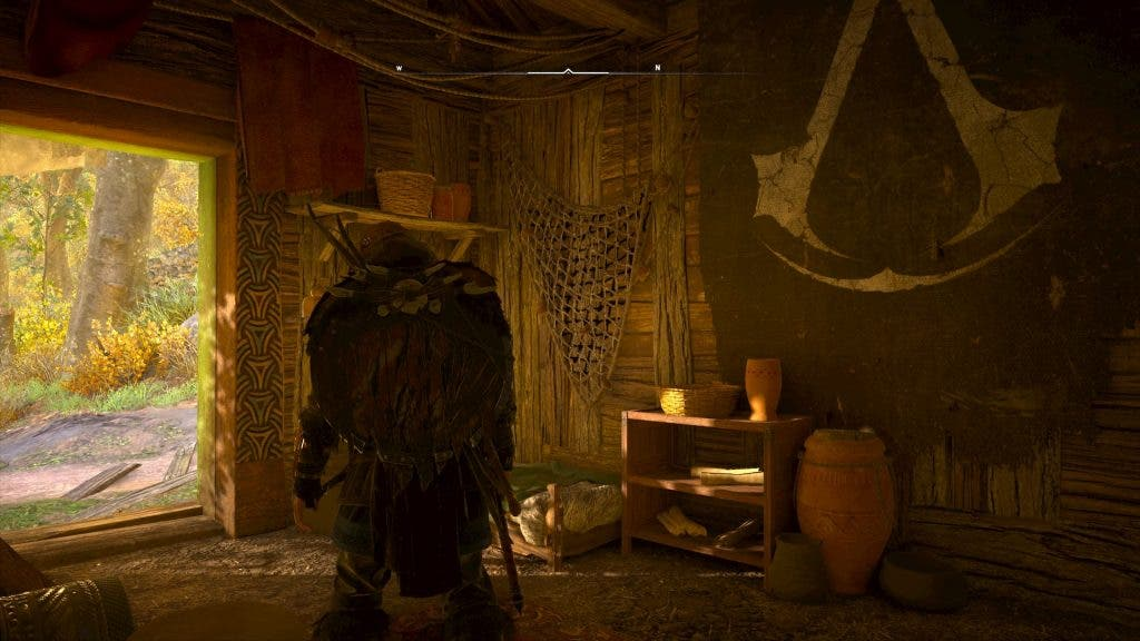 Análisis de Assassin's Creed Valhalla - Xbox Series X|S 5
