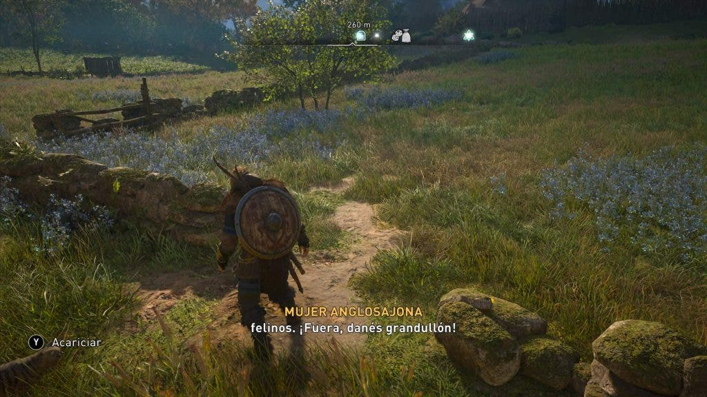 Análisis de Assassin's Creed Valhalla - Xbox Series X|S 7