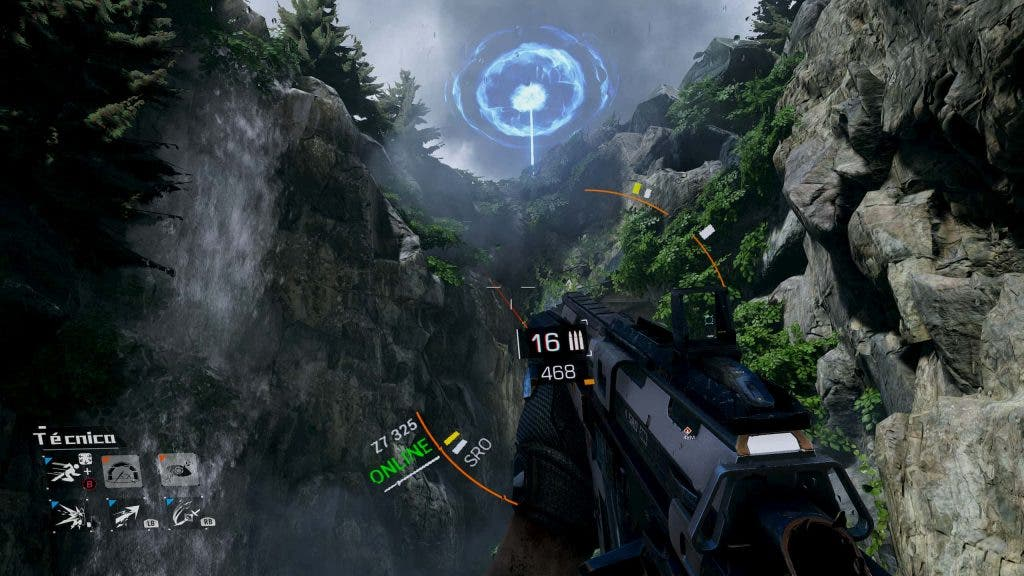 Análisis de Bright Memory - Xbox Series X|S