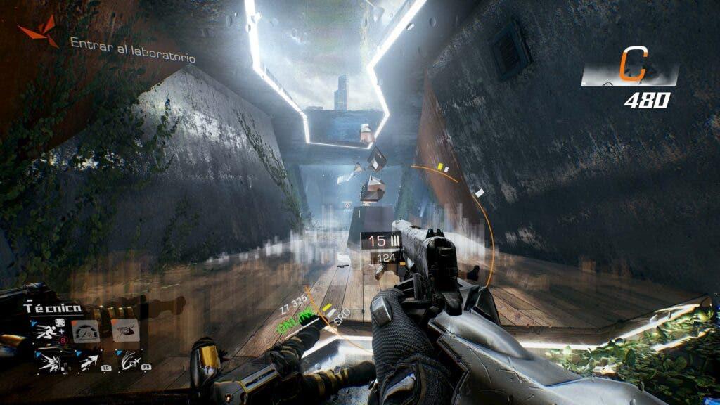 Análisis de Bright Memory - Xbox Series X|S 1