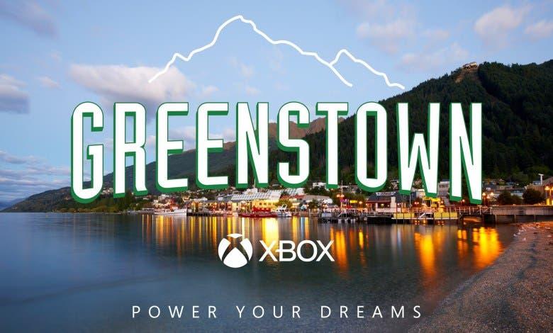 Microsoft se apodera de Nueva Zelanda con una Xbox Series X gigantesca