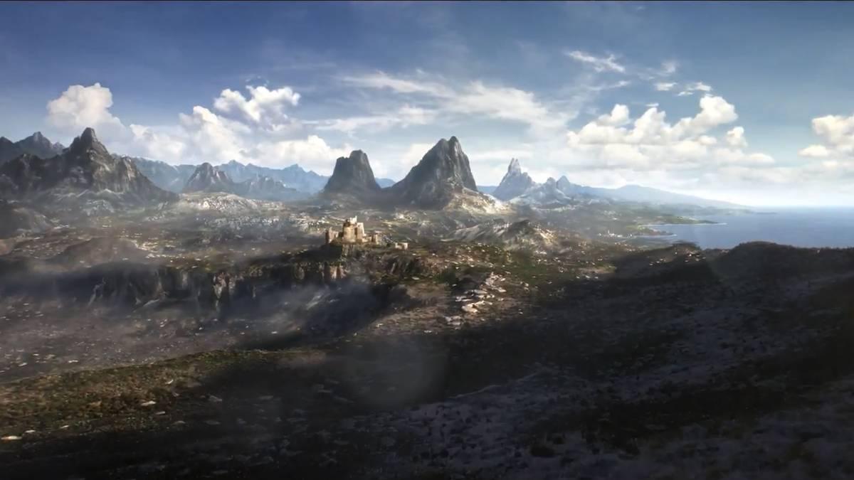 detalles de The Elder Scrolls 6