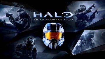 Ray Tracing en Halo The Master Chief Collection para Xbox Series X|S
