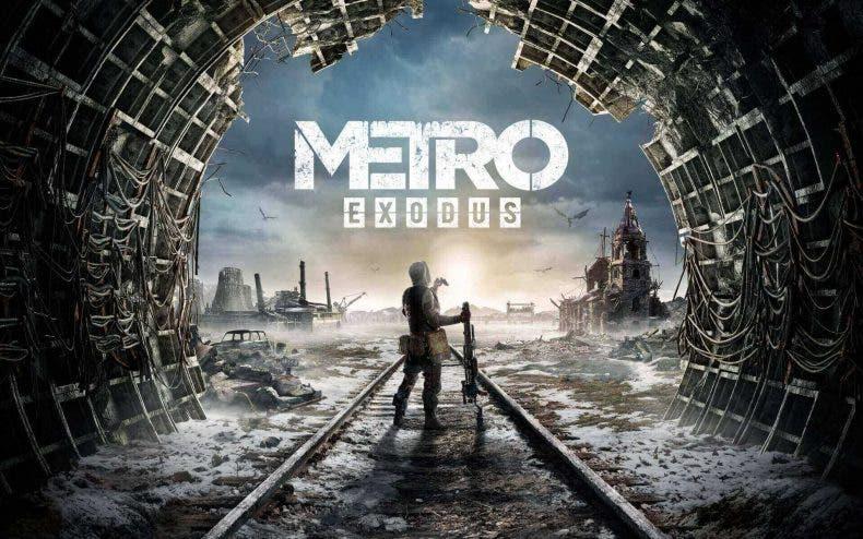 Metro Exodus llegará de forma gratuita a Xbox Series X con múltiples mejoras