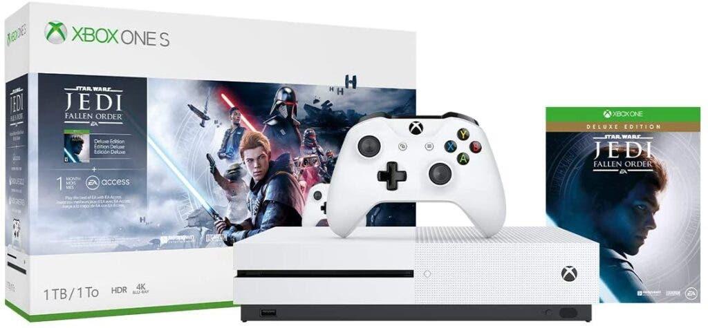 Arranca el Black Friday de El Corte Inglés con las mejores ofertas para Xbox 2