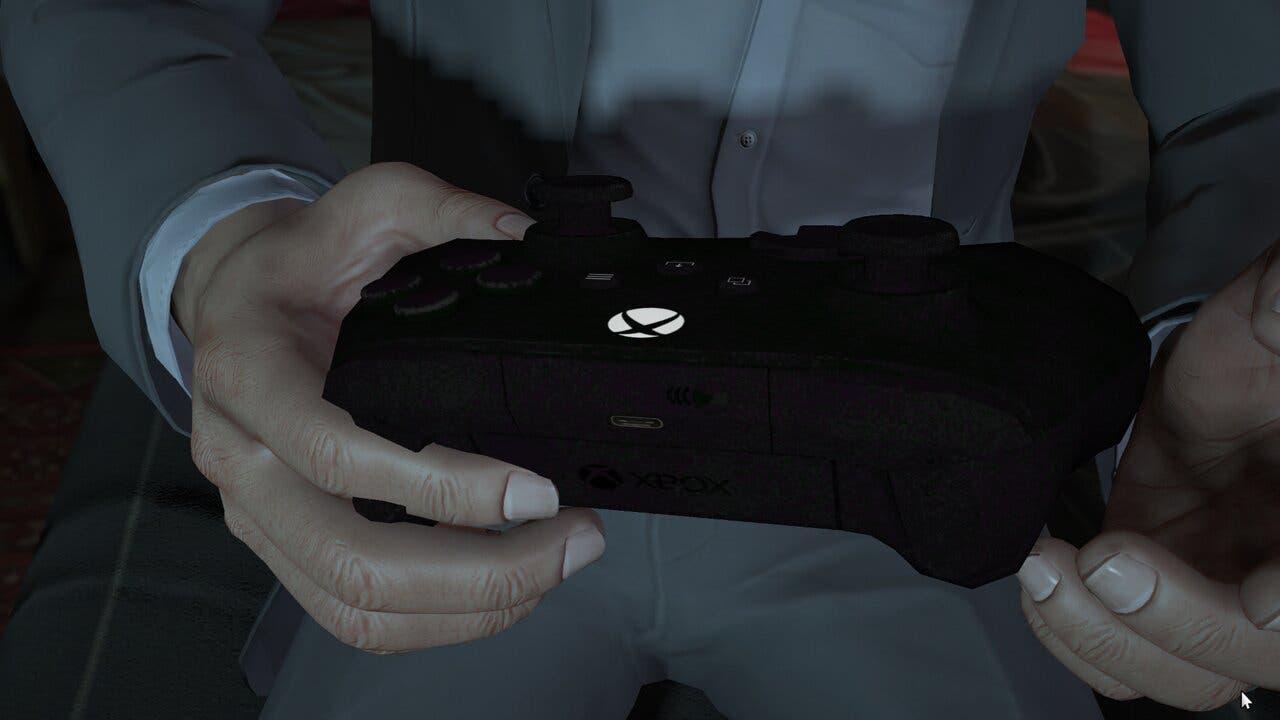 Michael ya tiene una Xbox Series X en GTA 5