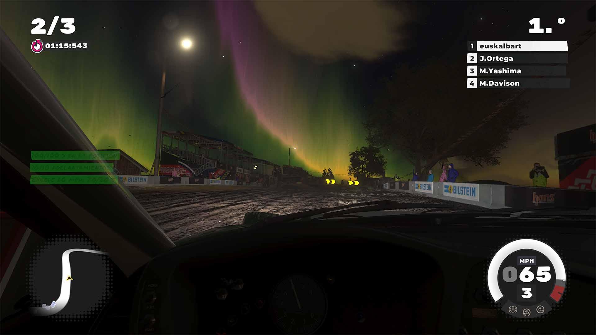 Análisis de DIRT 5 - Xbox One