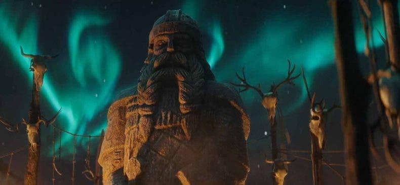 La mitología nórdica protagoniza el nuevo vídeo de Assassin's Creed Valhalla 1