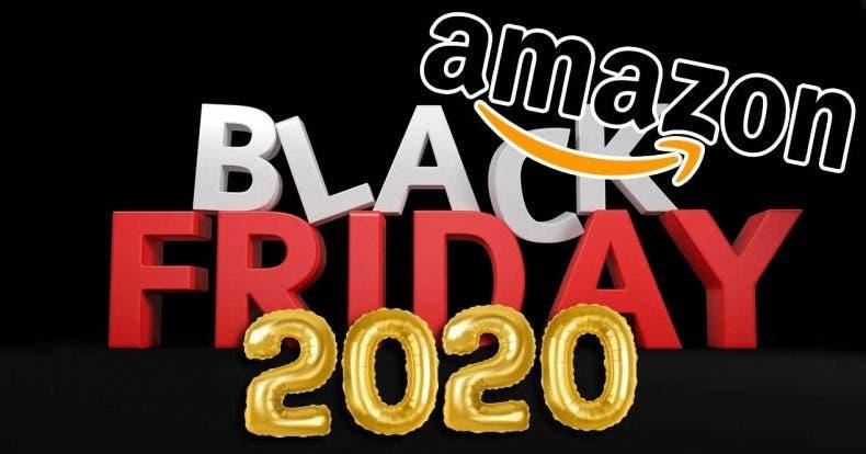 Grandes ofertas en el Black Friday de Amazon 1