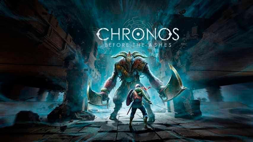Nuevo gameplay de Chronos: Before The Ashes, el Souls que llegará a Xbox en diciembre 7