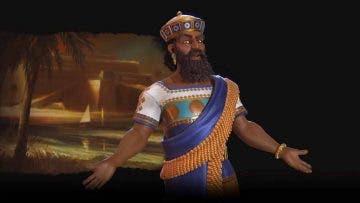 Civilization VI presenta la nueva facción que llega al juego, los babilonios de Hammurabi 1