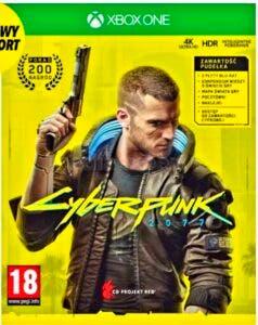 Cyberpunk 2077 llegará en dos discos a Xbox One, nuevos detalles de la edición física desvelados 2