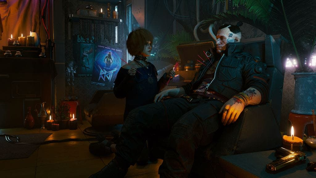 Cyberpunk 2077 podría recibir un pase de temporada