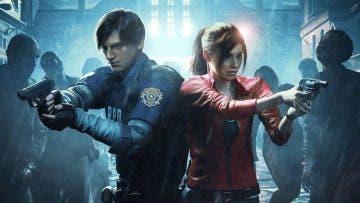 Se filtran nuevas imágenes del set de rodaje del reboot de Resident Evil