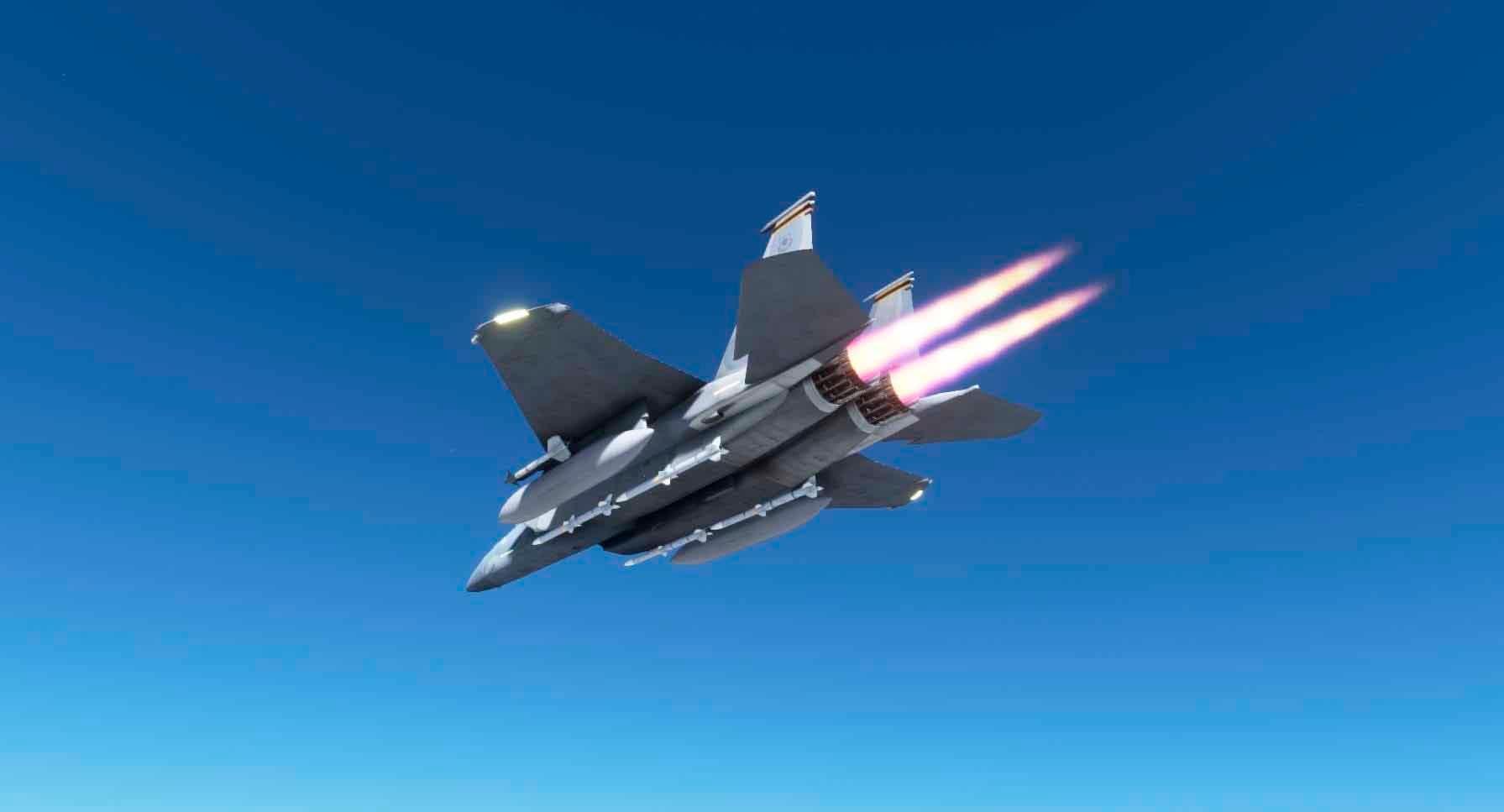 La Realidad Virtual en Microsoft Flight Simulator ya tiene fecha 1