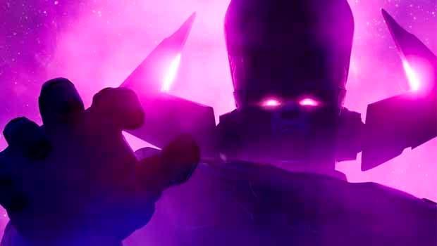El evento Fortnite Galactus tuvo más 15 millones de jugadores simultáneos 3