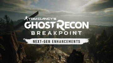 Ghost Recon: Breakpoint detalla las mejoras para Xbox Series X S 2