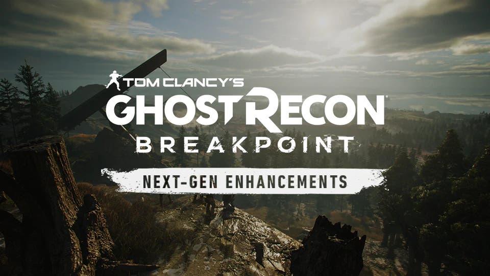 Comparan el rendimiento de Ghost Recon Breakpoint en Xbox Series X y PS5 luego del parche de nueva generación