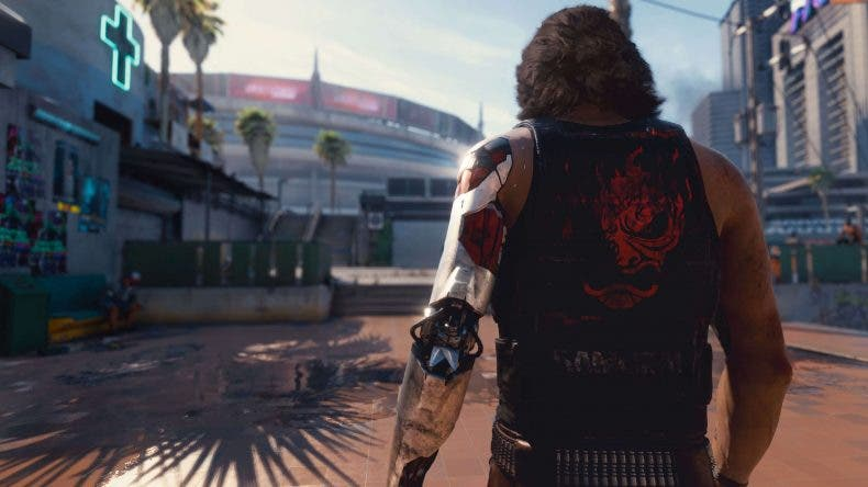pasos para jugar ya a Cyberpunk 2077 en Xbox