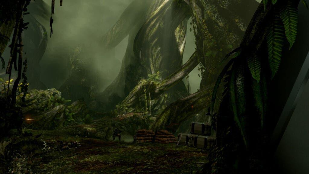 Tenemos nuevas capturas de Halo 4 para PC 2