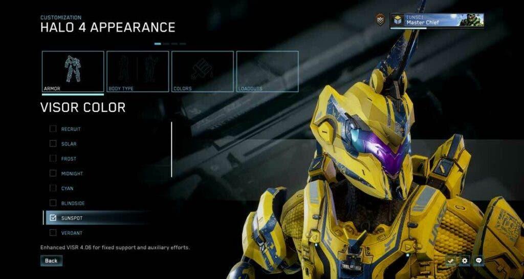 Tenemos nuevas capturas de Halo 4 para PC 4