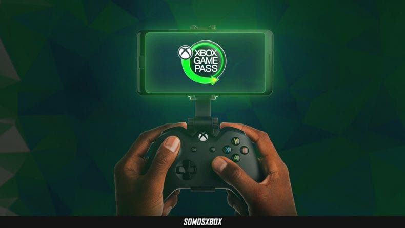 juegos de Xbox Game Pass para jugar en Android