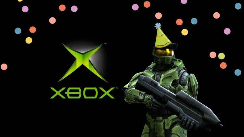 Hace 19 años que se lanzó oficialmente la primera consola Xbox 1