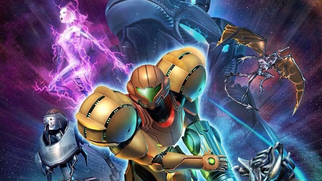 Ya puedes jugar Metroid Prime en tu Xbox Series X|S 3