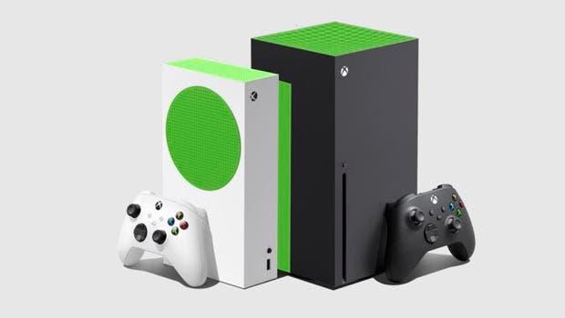 Os explicamos cómo tenéis que poner vuestra Xbox Series X y Xbox Series S para que estén bien ventiladas 1